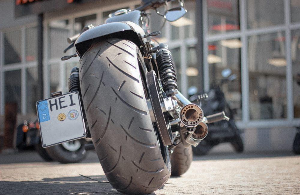 Harley-Davidson Kiel Custom Bikes